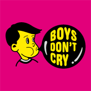 Boys don�t cry T-Shirts